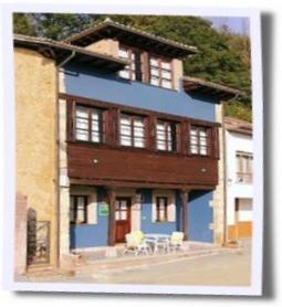 Casas y caba as rurales en asturias caba a rural en cangas - Cangas de onis casa rural con jacuzzi ...