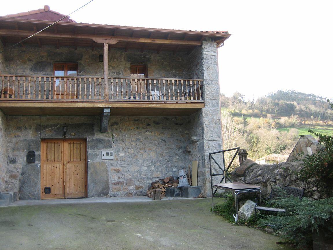 Casas rurales cantabria alquiler vacaciones bilbao casa rural en cantabria zona de laredo ideal - Casas rurales grandes ...